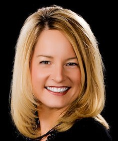 Omaha Area Board of Realtor President Lisa Ritter